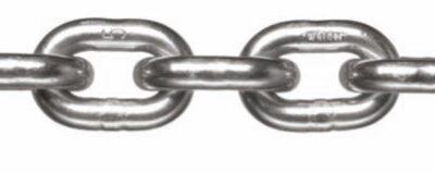 Kæde og Komponenter - Rustfri
